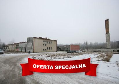 hala na sprzedaż - Olsztyn, Zielona Górka