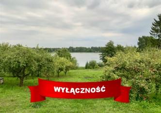 działka na sprzedaż - Olsztyn, Dajtki, Włościańska