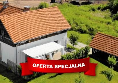 dom na sprzedaż - Stawiguda, Tomaszkowo, Wagi