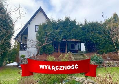 dom na sprzedaż - Olsztyn, Centrum