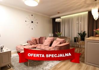 mieszkanie na sprzedaż - Olsztyn, Mazurskie