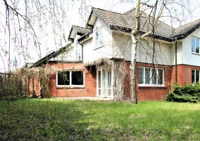 dom na sprzedaż - Olsztyn, Osiedle Generałów, Grafitowa