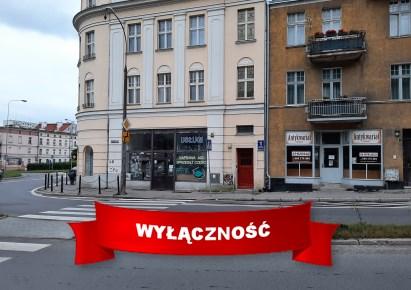 lokal na wynajem - Olsztyn, Grunwaldzkie