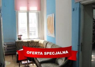 lokal na wynajem - Olsztyn, Kętrzyńskiego