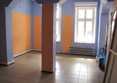 lokal na sprzedaż - Olsztyn, Kętrzyńskiego