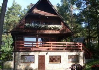 dom na sprzedaż - Stawiguda, Pluski